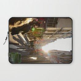 Streets of Paris Laptop Sleeve