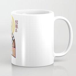 St. Nicholas of Myra Coffee Mug