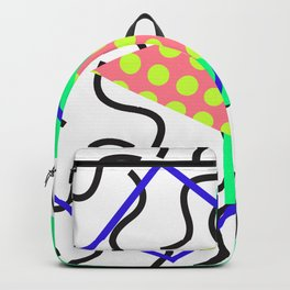 Pattern 15 Backpack