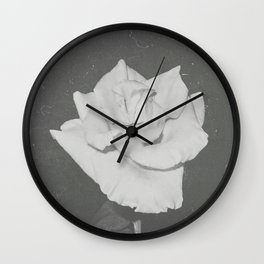 Moonlit Wall Clock