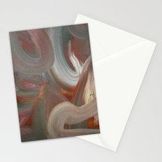 Earth's Aura Stationery Cards