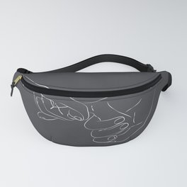 Pinky Promise IX Fanny Pack