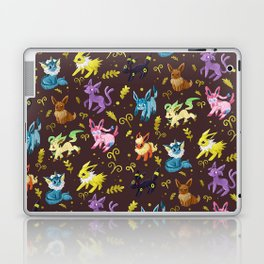 Eeveelutions Laptop & iPad Skin