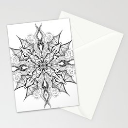 mandala for Nash Stationery Cards