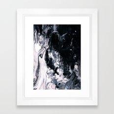 Confliction  Framed Art Print
