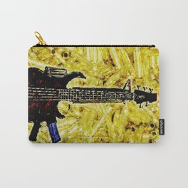 ROCK AND ROLL - 017 Carry-All Pouch