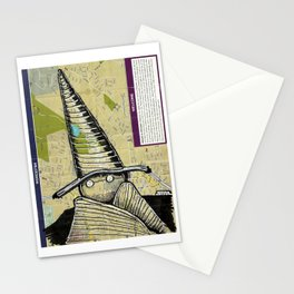 Worcester, Massachusetts Stationery Cards