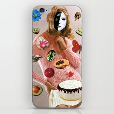 FACADE iPhone & iPod Skin