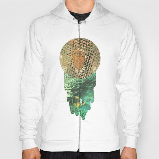 Honeycomb View Hoody