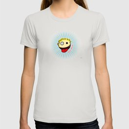 The Sbirù - Just Smile... T-shirt