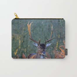 Stag Leader of the Herd 2 Carry-All Pouch