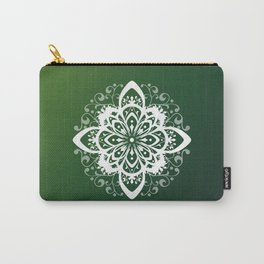 Irish lace Carry-All Pouch