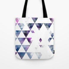 Geometric Delight Tote Bag