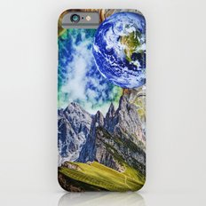 The Birth of Earth iPhone 6s Slim Case