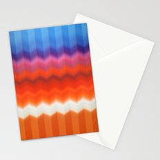 Waves VII Stationery Cards