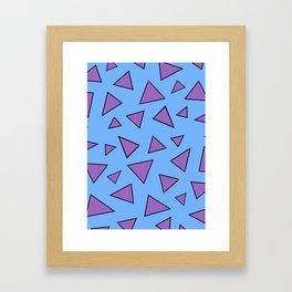 Rocko Remix Framed Art Print