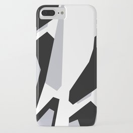 Jon Olsson camo iPhone Case