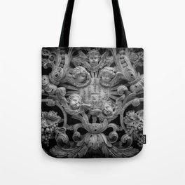 Angels of Despair Tote Bag