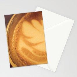 Flat White Stationery Cards