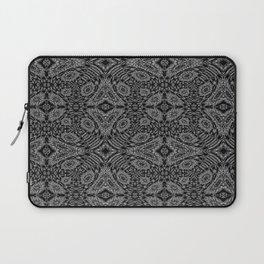Midnight Black Laptop Sleeve