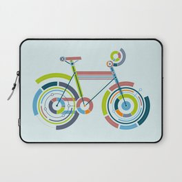 Bicyrcle Laptop Sleeve