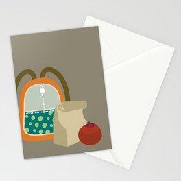 Backpacks & lunch sacks Stationery Cards