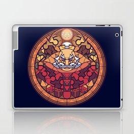 Rauru, Sage of Light Laptop & iPad Skin
