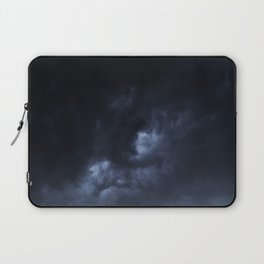 Evening Thunderstorms Laptop Sleeve