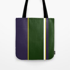 Colour Tote Bag