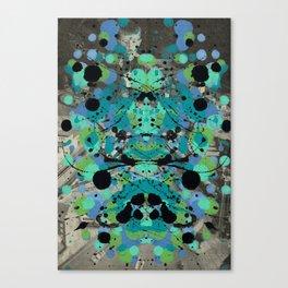 Children`s Room Canvas Print