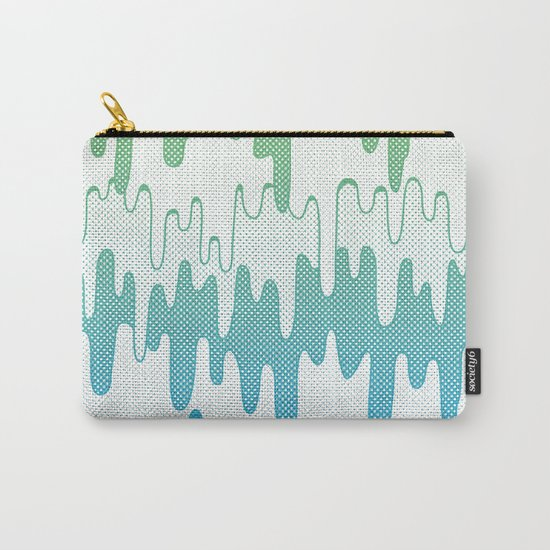 Trippy Drippys Carry-All Pouch