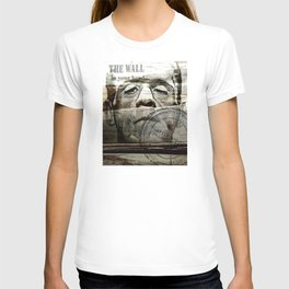The wall in your head... T-shirt