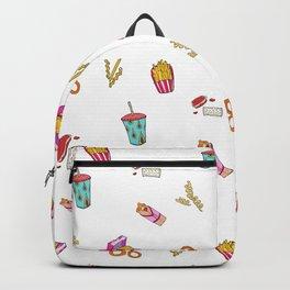 Fast Food Dreamz Backpack