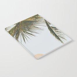 Palm Light Notebook