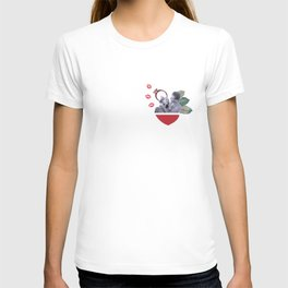 LOVE ME TENDER T-shirt