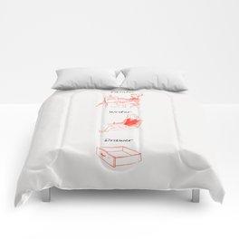 Drawer Comforters