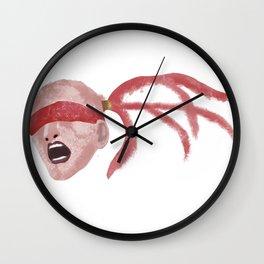 League of legends - Lee Sin Wall Clock
