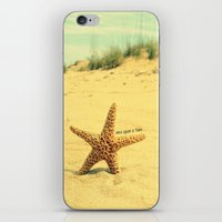 once upon a  time iPhone & iPod Skins featuring Once Upon a Time... by RDelean