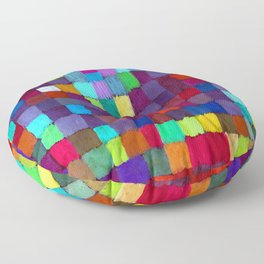 Paul Klee May Picture Floor Pillow