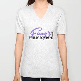 FANG's Future Boyfriend Unisex V-Neck