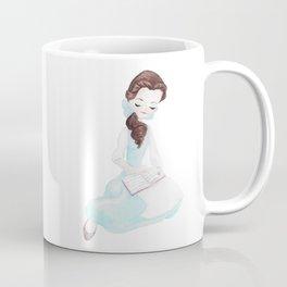 Princess 7 Coffee Mug