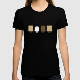 Life is S'more Fun Together T-shirt