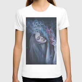 Purging Darkness T-shirt