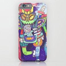 Kuri and the Kaiju iPhone 6s Slim Case