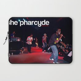pharcyde live :::limited edition::: Laptop Sleeve