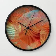 ABC#3 Wall Clock
