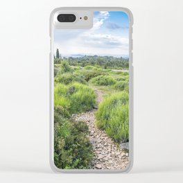 HVAR 4.2 Clear iPhone Case