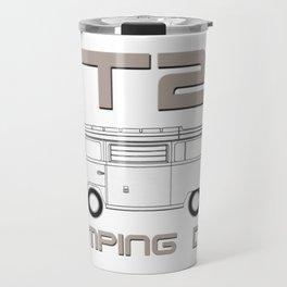 T2: Camping Day Travel Mug