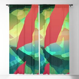 Kikori Blackout Curtain