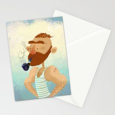 The Summer LOVE. Stationery Cards